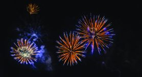 WK Real Estate is proud to once again sponsor the fireworks show at Ralphie's Independence Day Blast at Folsom Field with its associates, the University of Colorado Boulder and the City of Boulder. WK Real Estate would love to see everyone there! Gates open at 8 p.m. Visit Boulder4thofJuly.com for details.