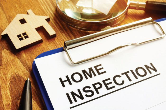 Ask the Expert: Understanding your inspection report