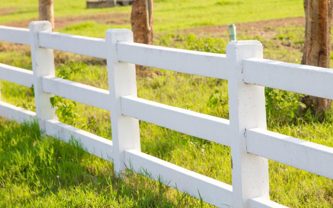 Real estate Q&A Not all good fences make good neighbors