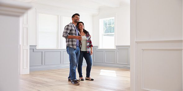 Four tips for millennials and first-time buyers considering purchasing a home