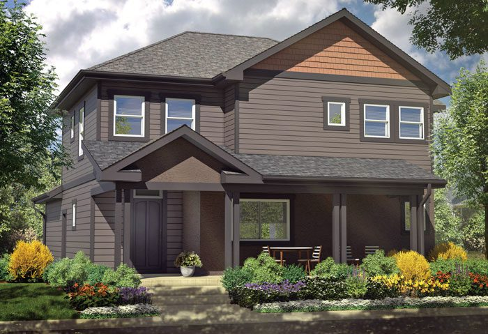 Comfort, location and affordability at Parkside at Quail Ridge