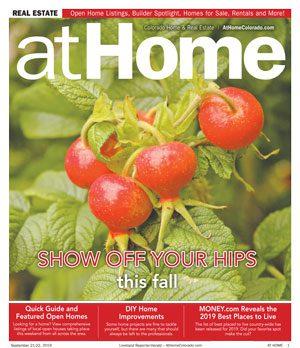 At Home Colorado – Northern Colorado Real Estate