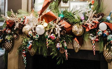 Style at Home: Make your mantels merry and bright