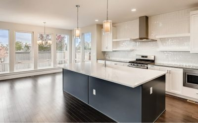 Move-In-Ready, Single-Family Homes at West Grange in Longmont