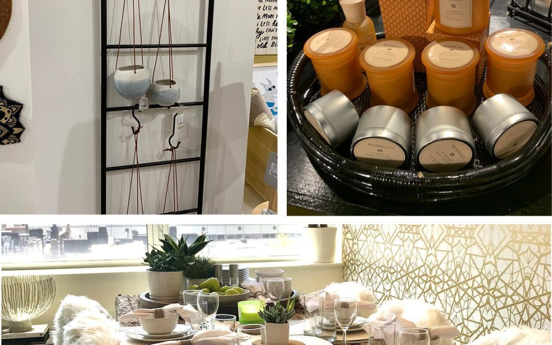 Design Recipes – How to repurpose holiday gifts