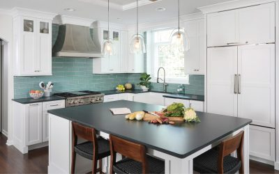 Style at Home: 7 Steps to Plan a Remodel