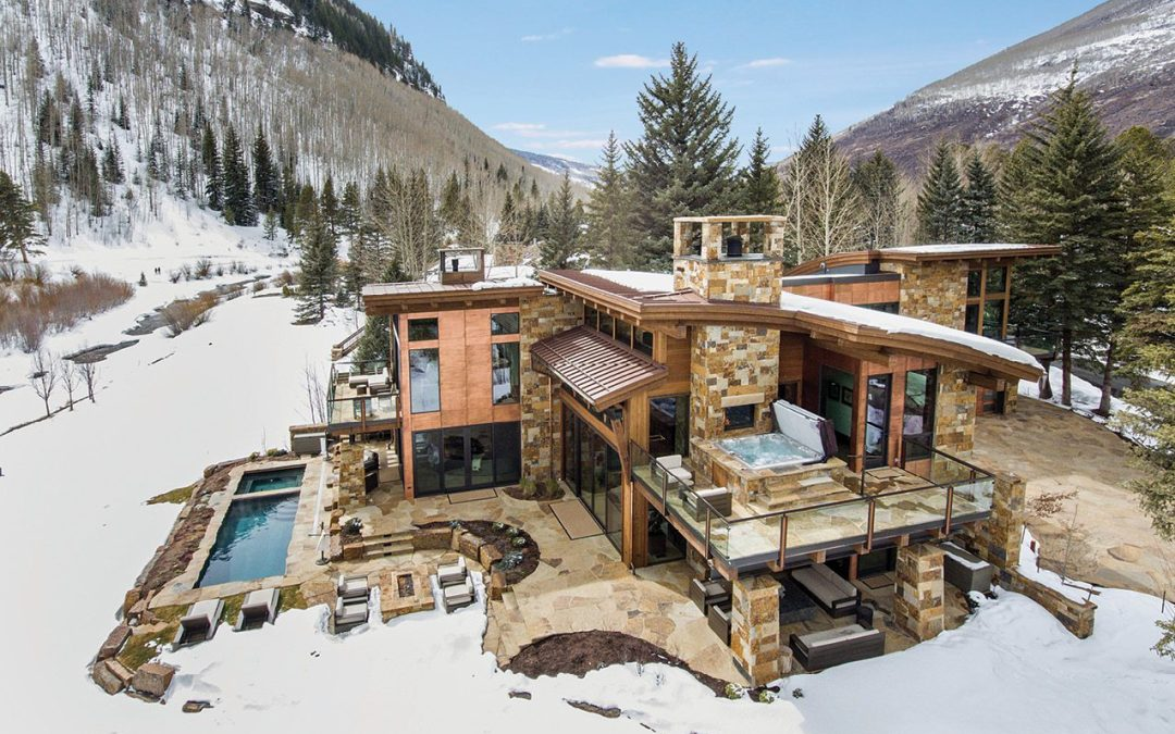 LIV Sotheby's International Realty – Colorado Lifestyle Real Estate