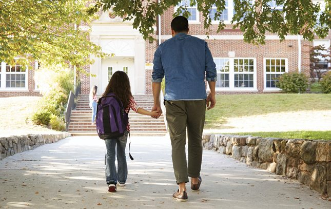 Relocating: Finding the Right School Can Be Overwhelming for Any Family