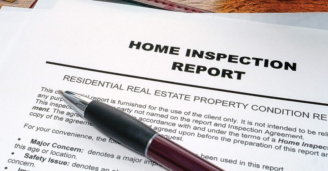 Ask the Expert – Making Sense of Your Home Inspection Report