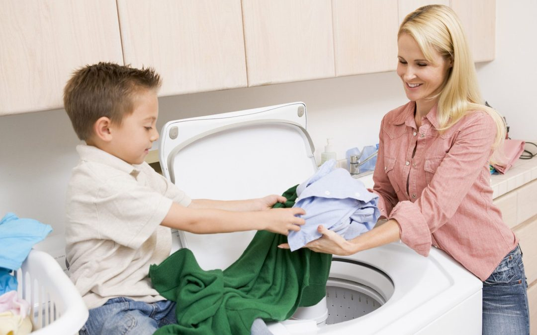 Ask Angie's List: How Can I Get My Kids More Involved in Housework?