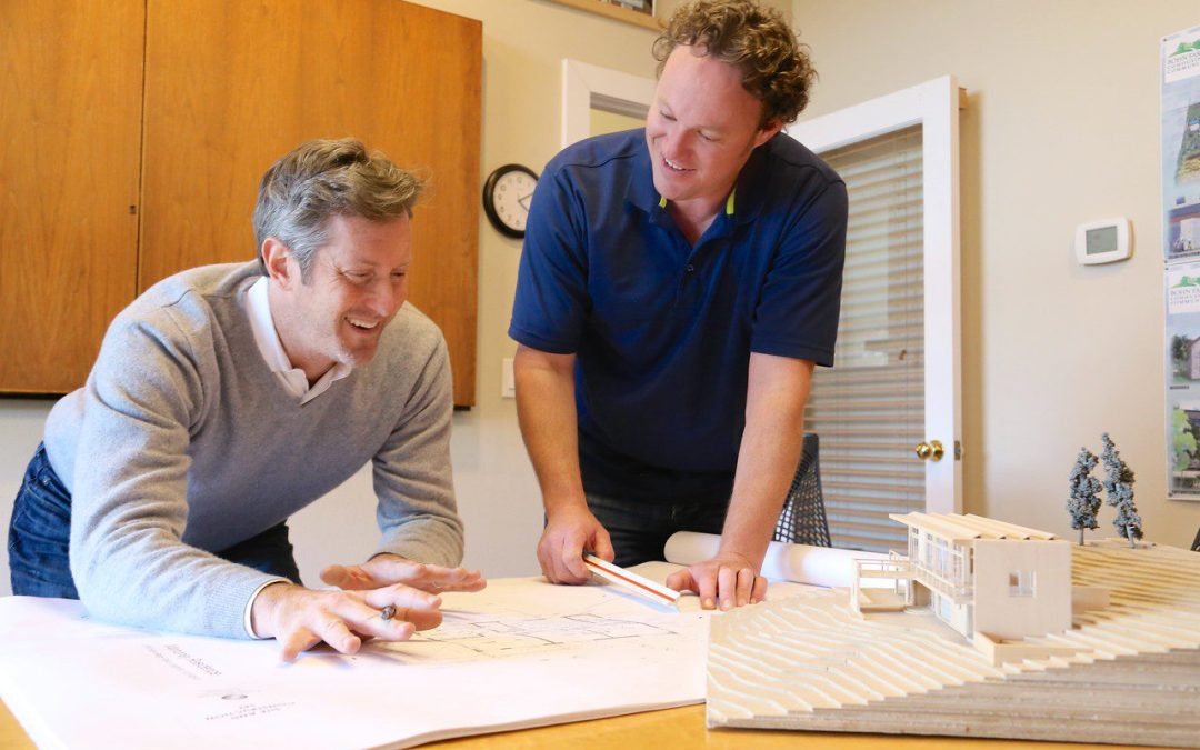 Ask the Architect: How Do You Find and Work With an Architect