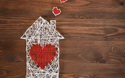 Extra Time at Home Reveals What We Love – Or Don't  – About Our Homes