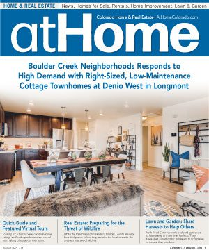 At Home Colorado – Boulder County Edition