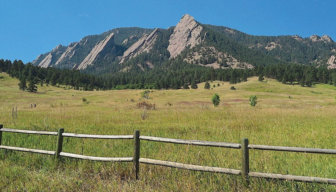 Boulder the Top Place to Live in the U.S., Denver, Fort Collins & Colorado Springs in Top 5