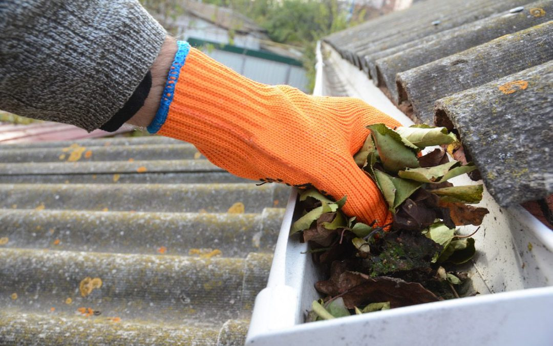 Ask Angie's List: How should I prepare my gutters for winter?