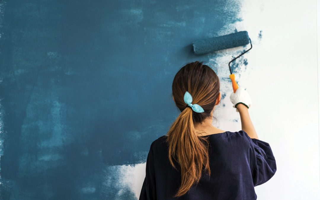 Design Recipes: How can I paint my house like a pro?