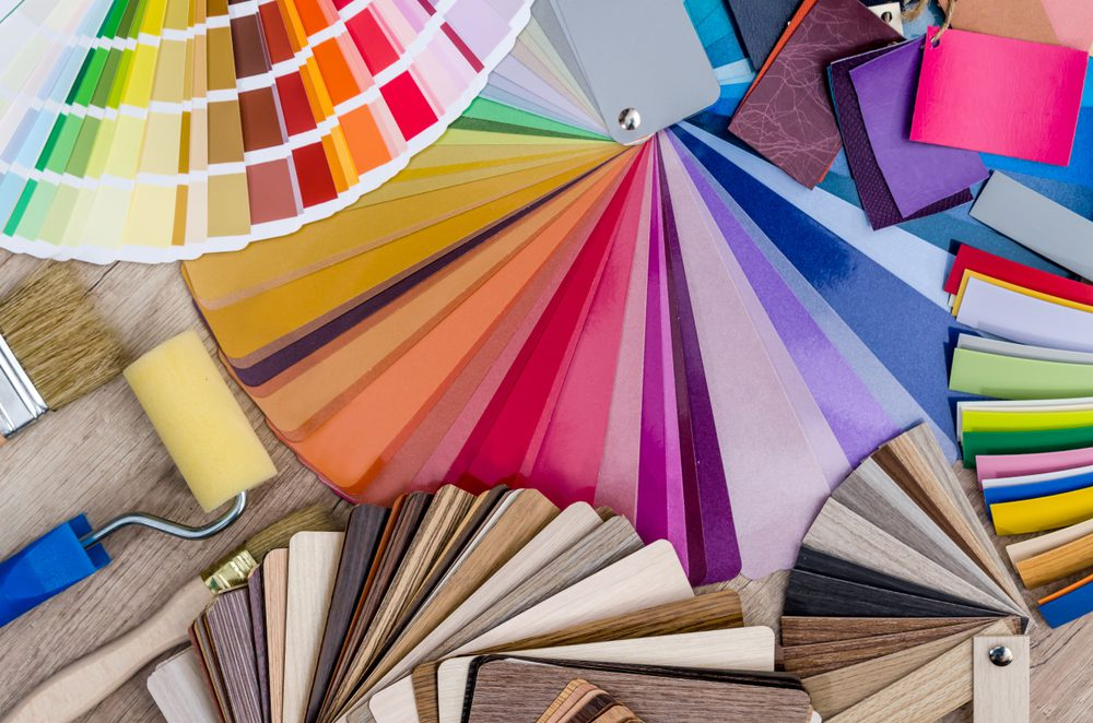 The Lighter Side: More on choosing paint colors (and reducing visual torture)