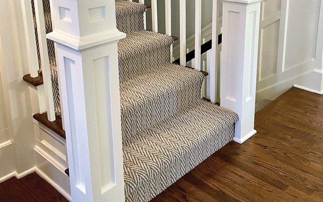 Tips for choosing carpeting you won't regret