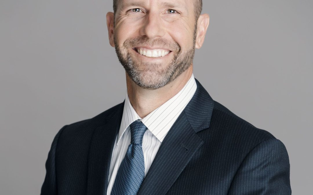 The Rueth Team announces Gabe Bodner as new reverse mortgage division manager