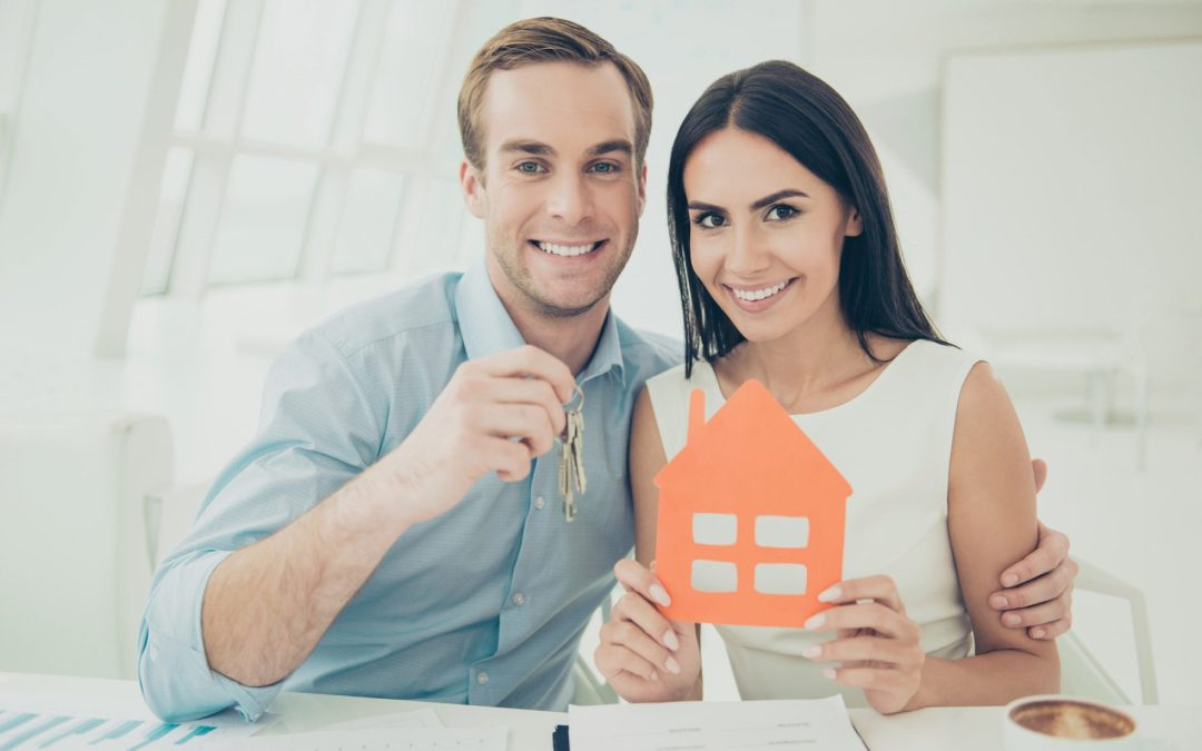 How to buy a home for less than 20 percent down