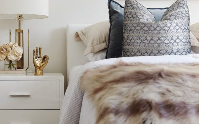 The do's and don'ts of decorating with faux fur