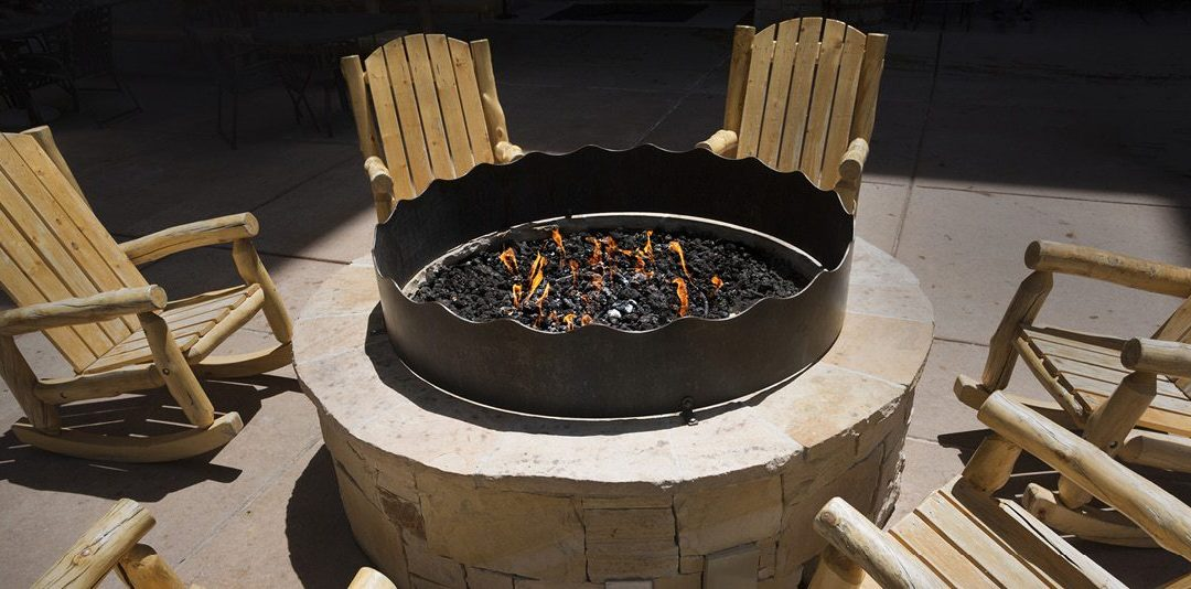 Ask Angi: Is a fire pit a good idea for my backyard?