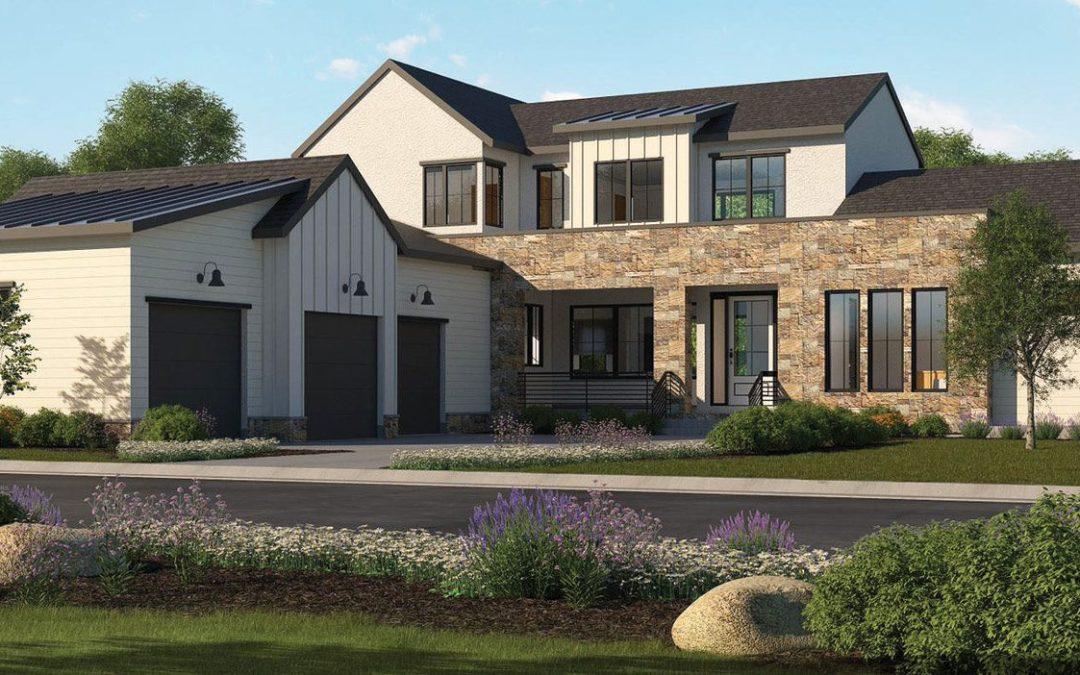 Masterwork Home Company : Creating Spectacular Custom Homes in Southwest Longmont