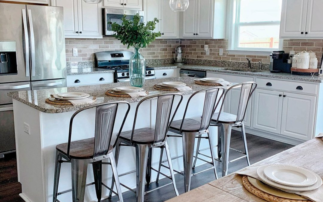 Ways to use brick and stone to enhance your home
