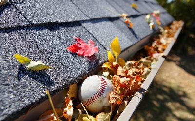 Why does gutter cleaning matter?