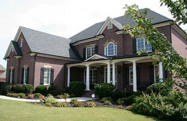 Home In Stonegate At Ivy Creek