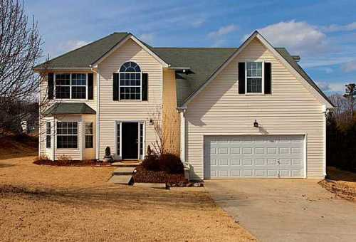 Home In Canton GA Lakeside At Allatoona