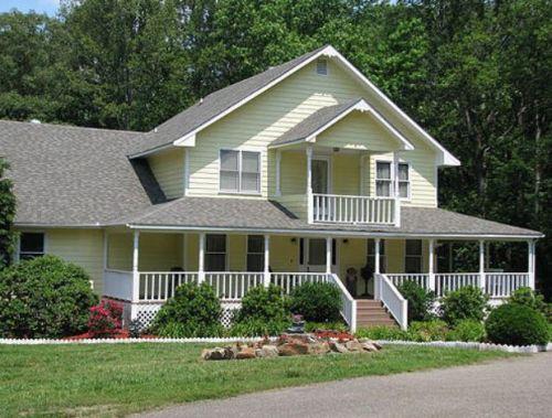 Home In Garrison Farms Canton Georgia