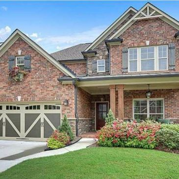 Cumming GA Homes For Sale In Stonecrest At Johns Creek