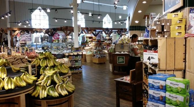 Alpharetta Fresh Market