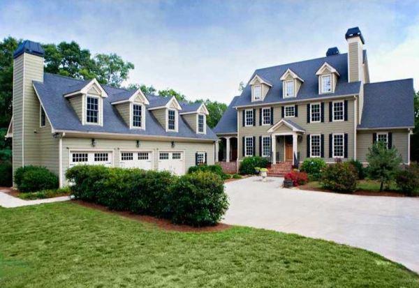 The Ouback Jasper GA Home