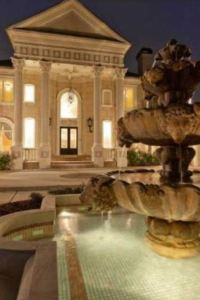 Johns Creek Luxury Home