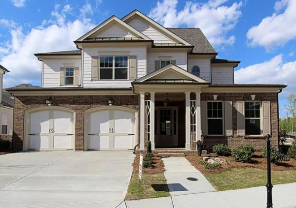 Home In Johns Creek Brookmere