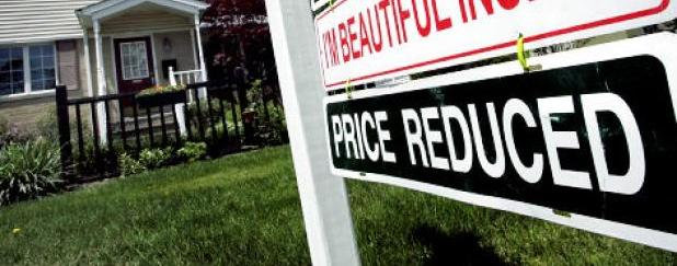 Milton Georgia Real Estate Price Reductions