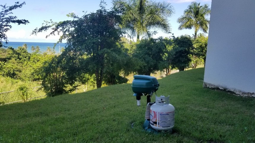 Mosquito Control Puerto Rico - Mosquito Magnet