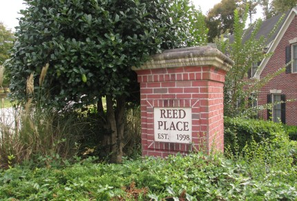 Smyrna Georgia Reed Place Community