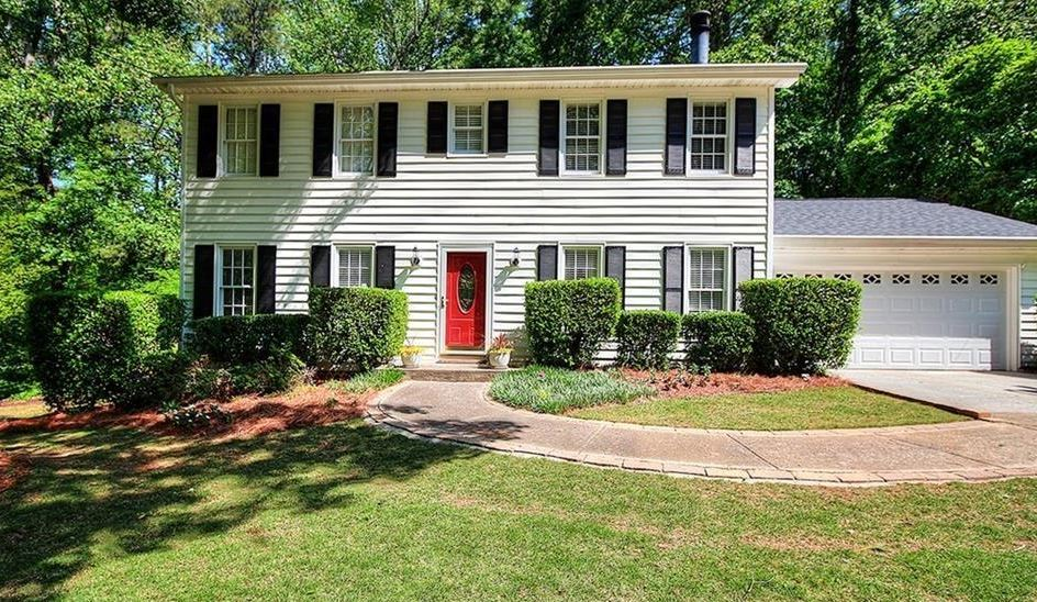Forest Hills Smyrna GA Real Estate For Sale