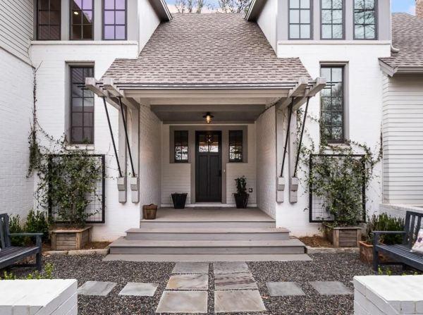 Estate Home In Williams Park Neighborhood