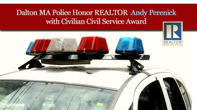Perenick_CivilianCivilService Award