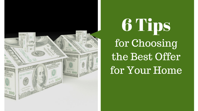 Image result for 6 TIPS FOR CHOOSING THE BEST OFFER FOR YOUR HOME