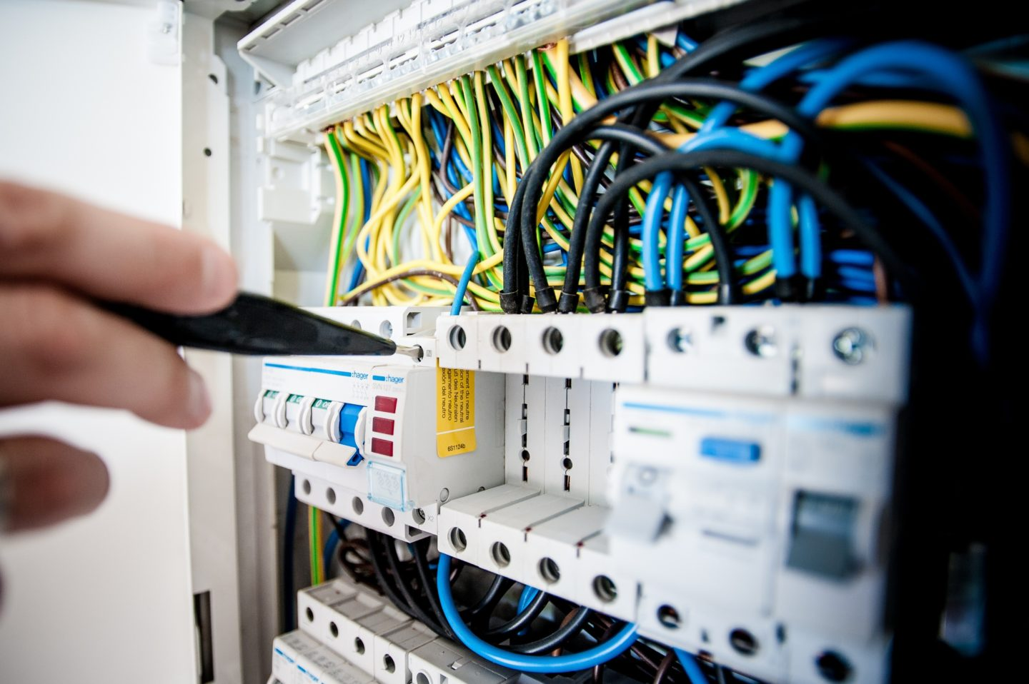hight resolution of does your home need rewiring