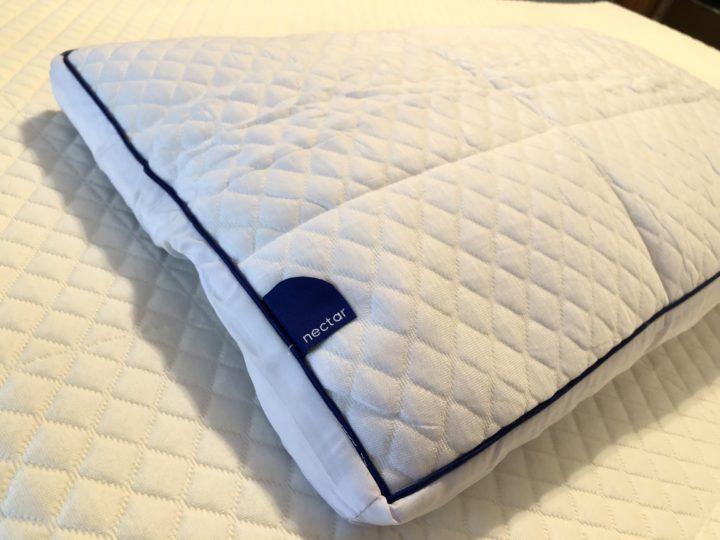 nectar pillows online