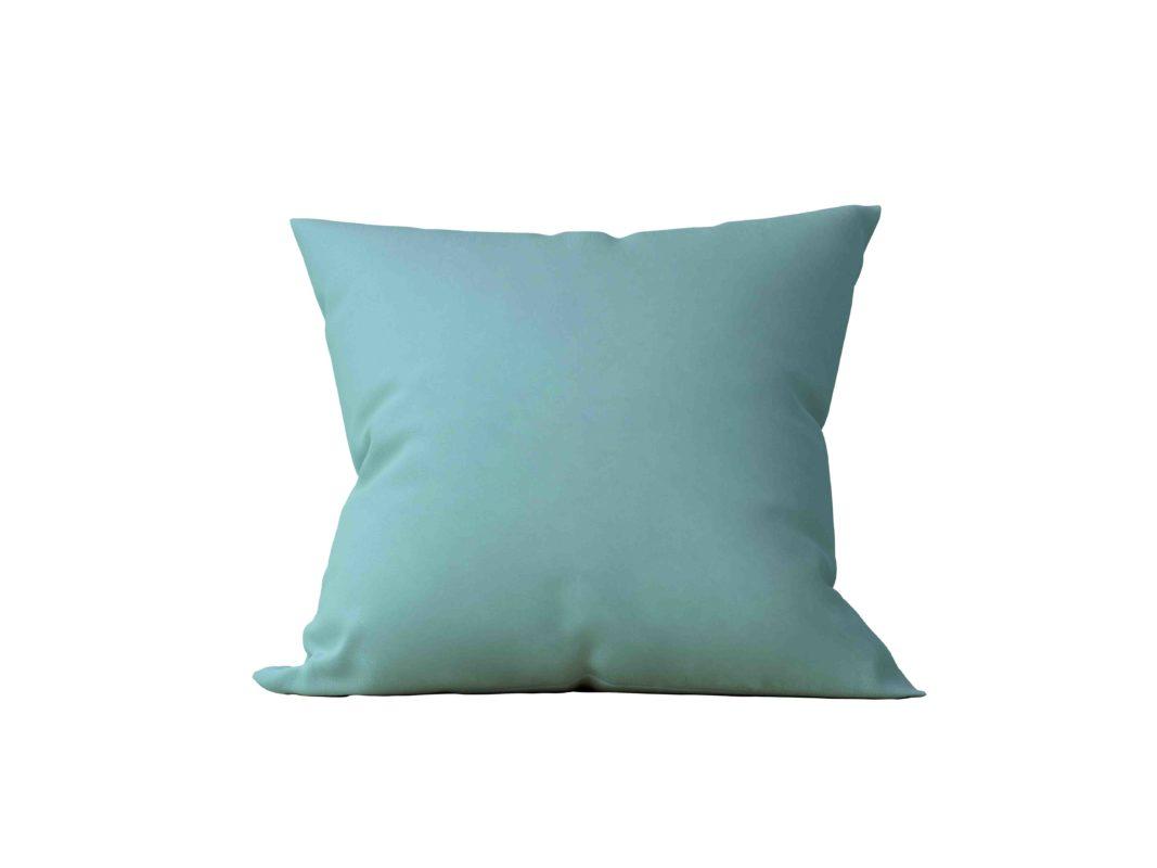 Almofada Decorativa Acqua Blue - 45x45