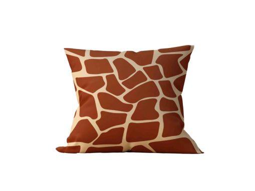 Almofada Decorativa Giraff - 45x45