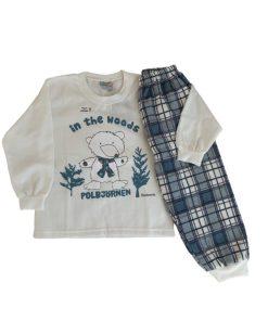 Pijama Infantil In the Woods - Dadomile