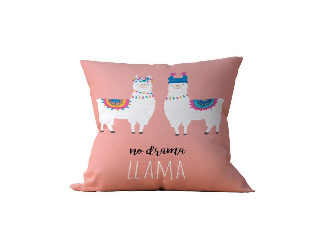 Almofada Decorativa Lamaer - 45x45